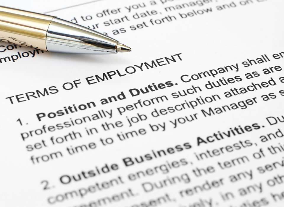 Employment Law and HR for Individuals