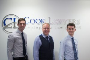 Cook Lawyers Team